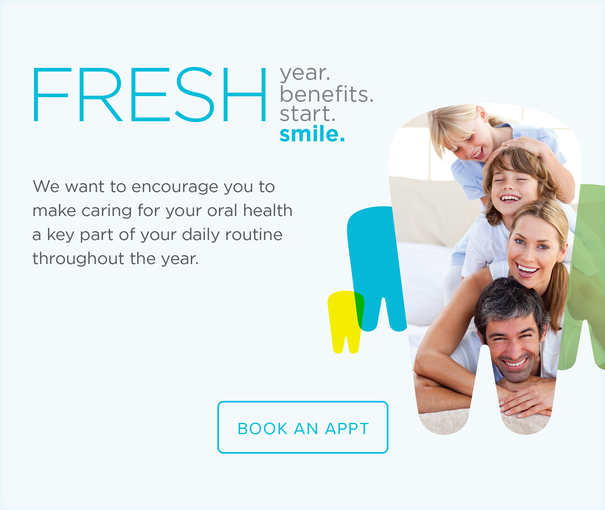 Mesa Modern Dentistry and Orthodontics - Make the Most of Your Benefits